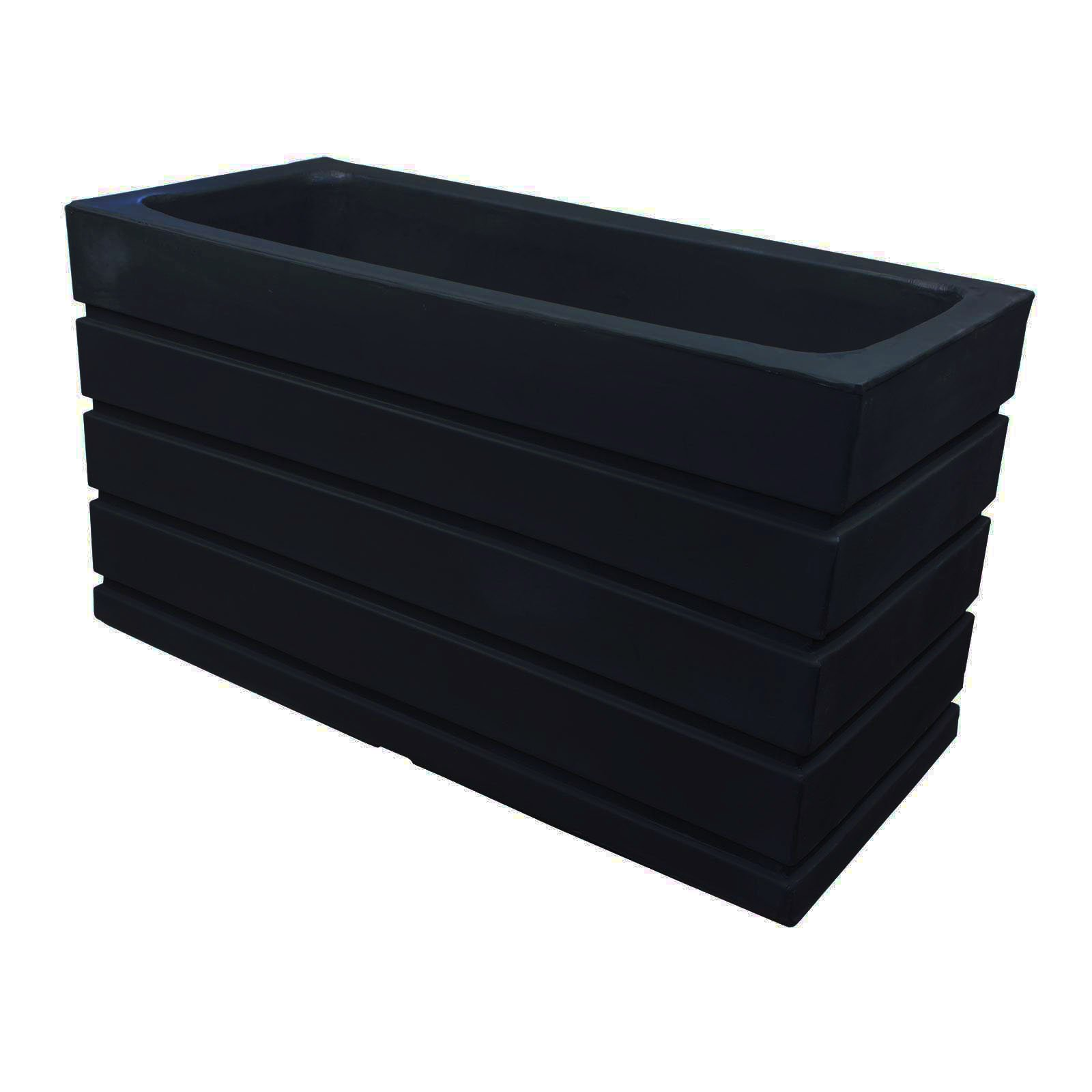Large Plastic Planter Boxes