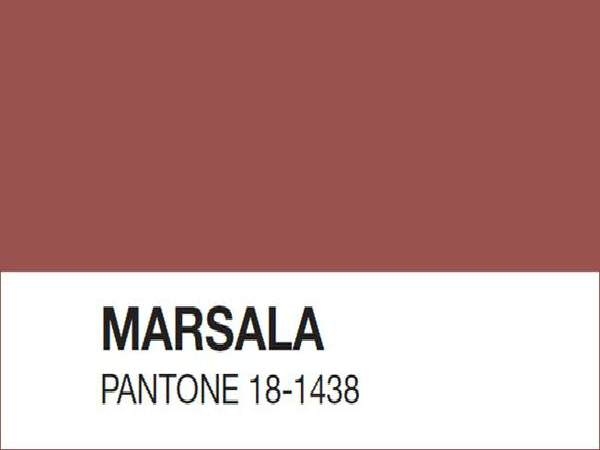 Stylish Indoors And Out: Using Pantone's Color Trends in Your Outdoor Design